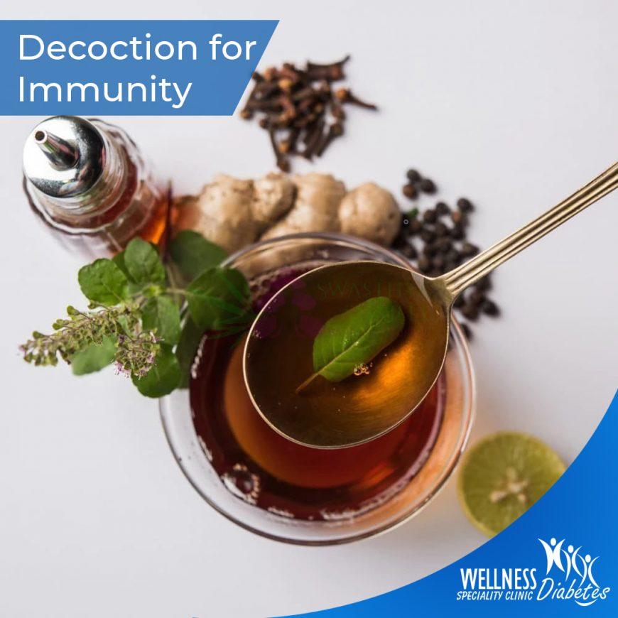 Immunity Decoction