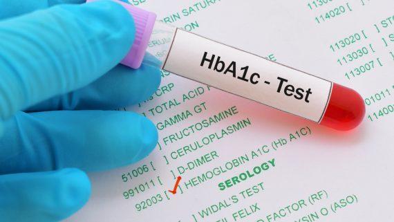 HbA1c